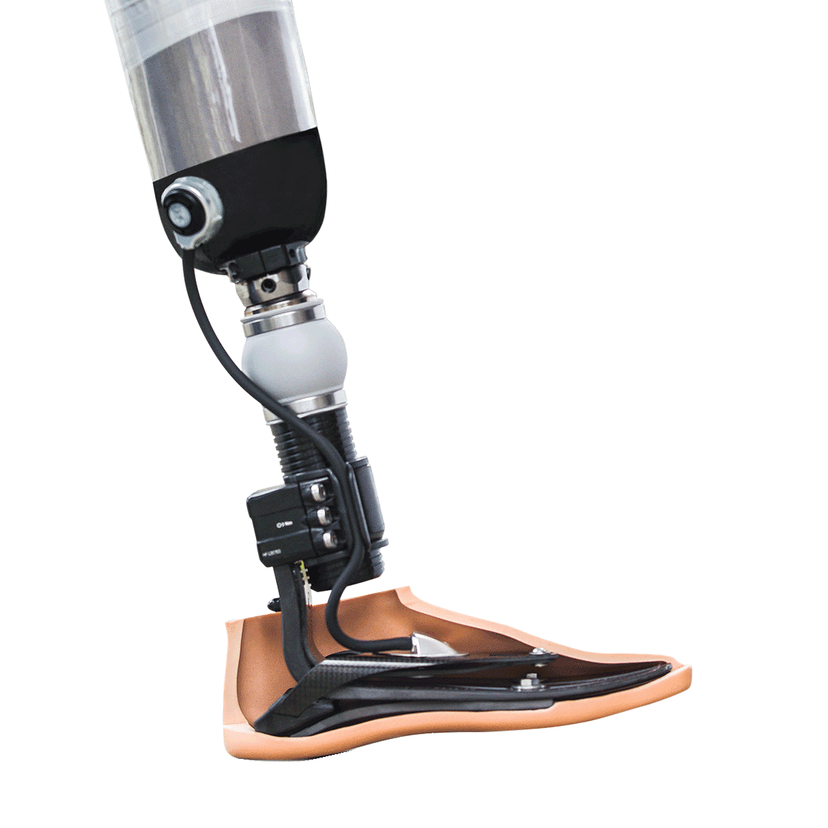 Technology Anderson Prosthetics